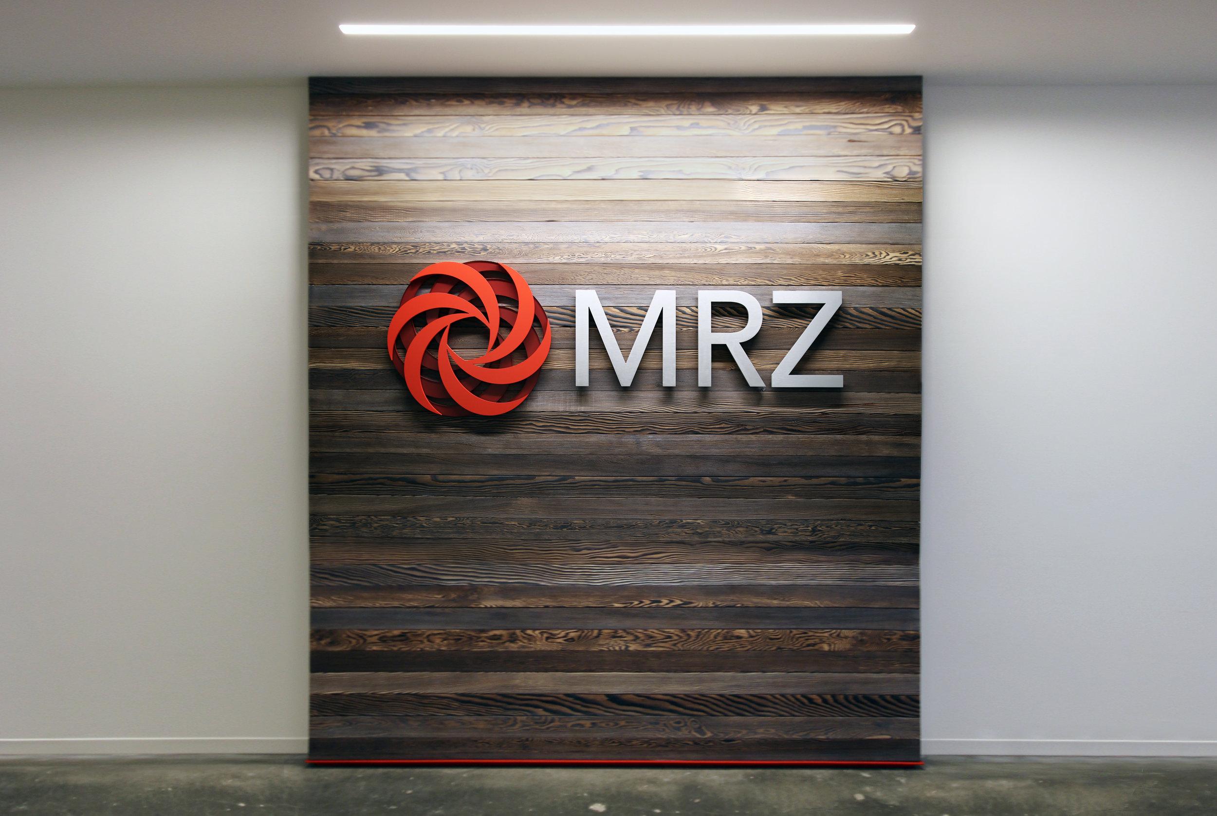MRZ's Entry Point