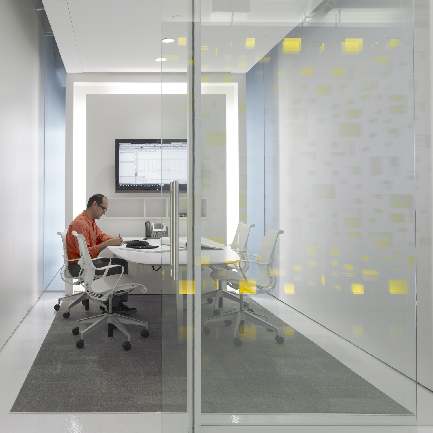 Collaboration Spaces