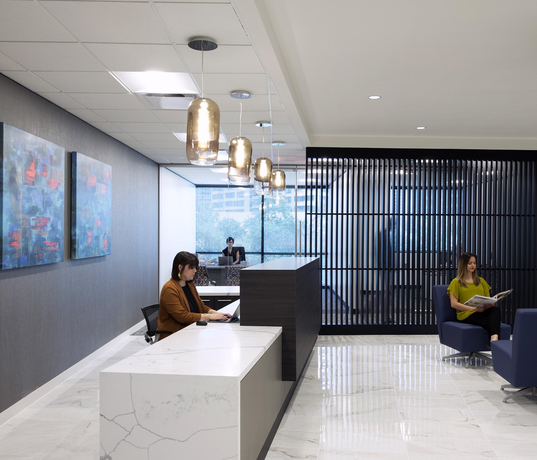 Anchor workspace