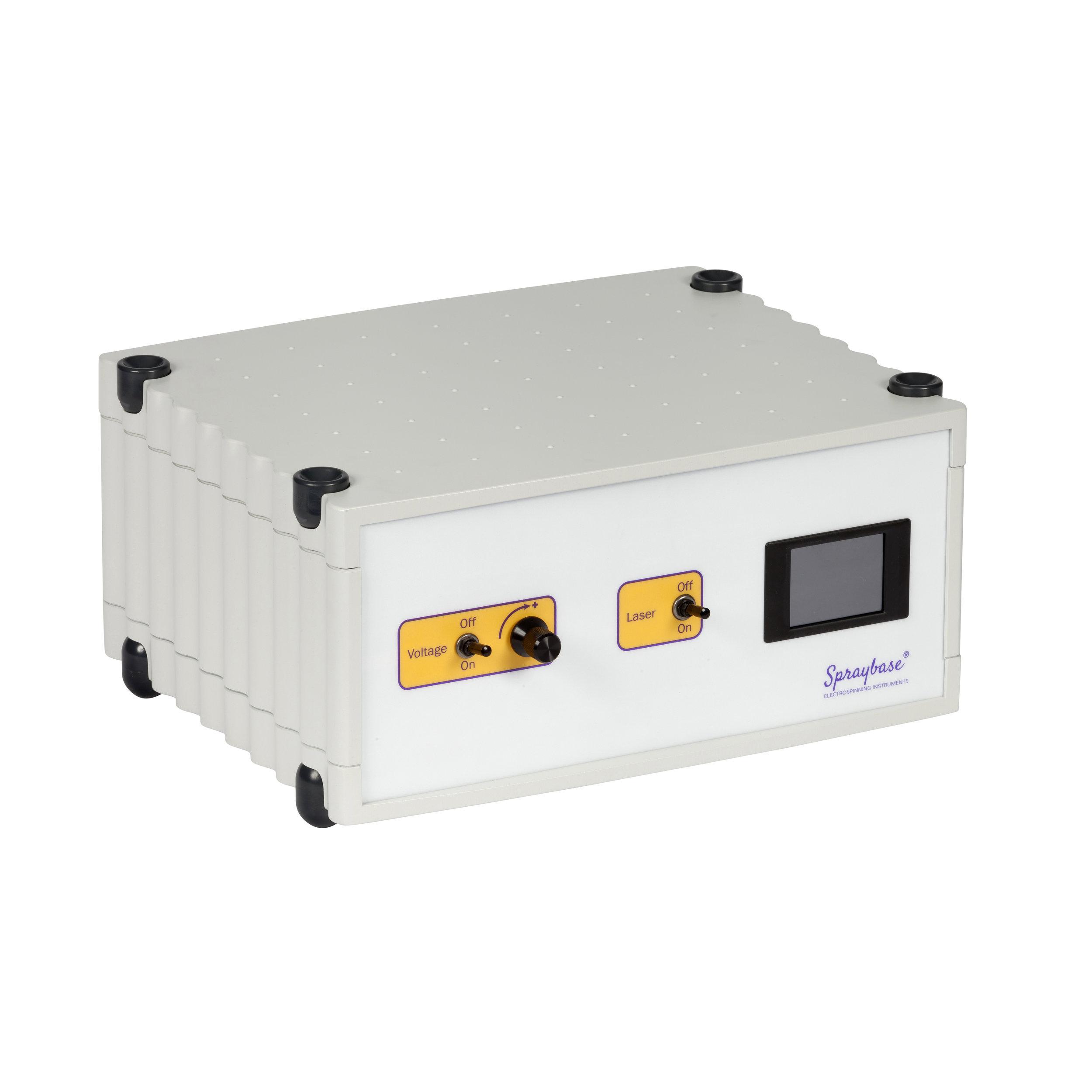Spraybase® 20kV Power Supply Controller   A-0005-0001-01