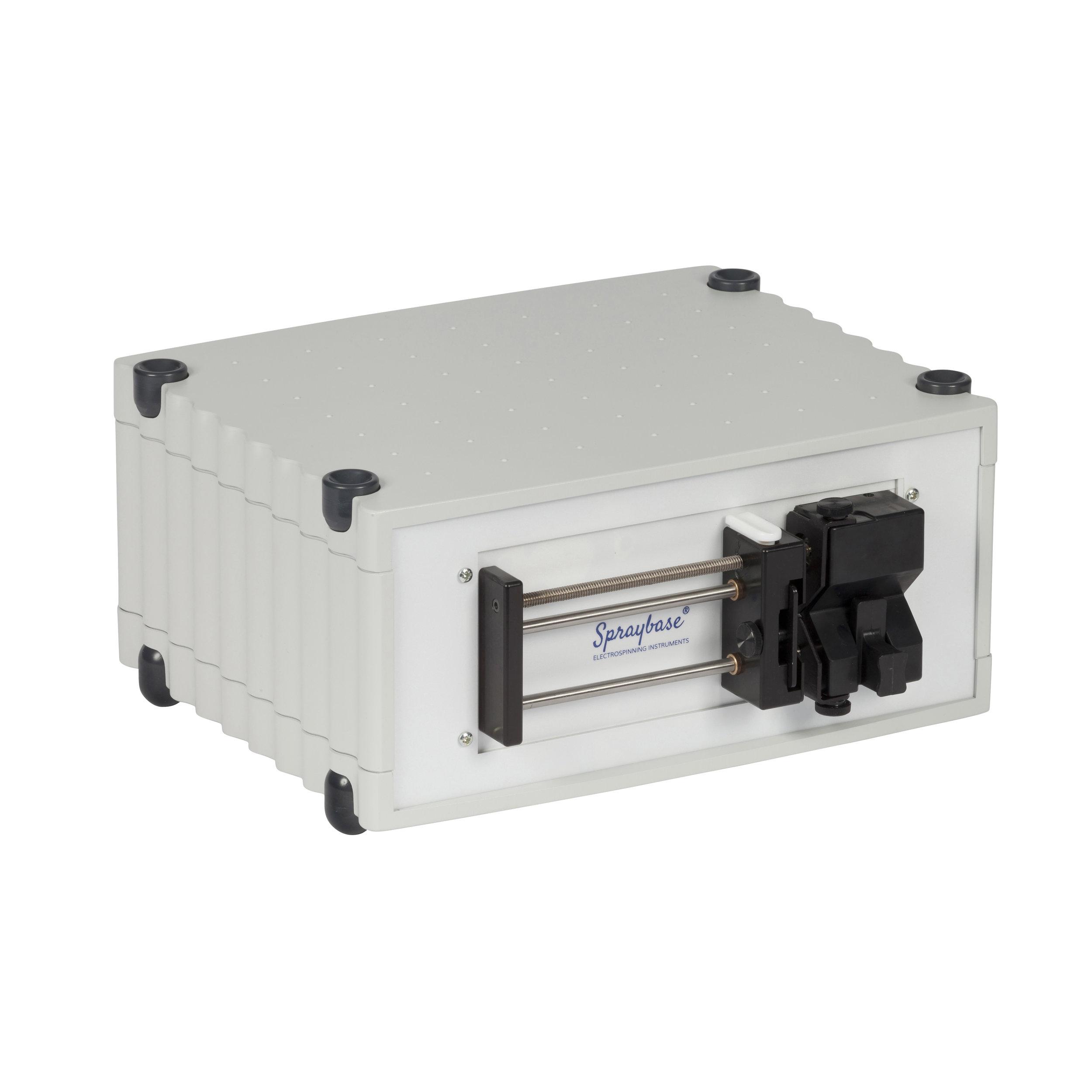 Spraybase® Syringe Pump   A-0004-0001-01