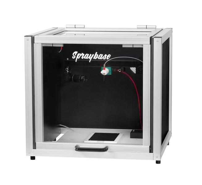 Spraybase® Safety Cover   A-0030-0001-01
