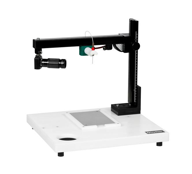 Spraybase® Electrospinning Platform   A-0006-0001-01