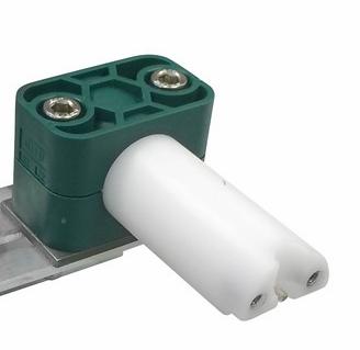 HV Emitter Holder   A-0065-0001-01