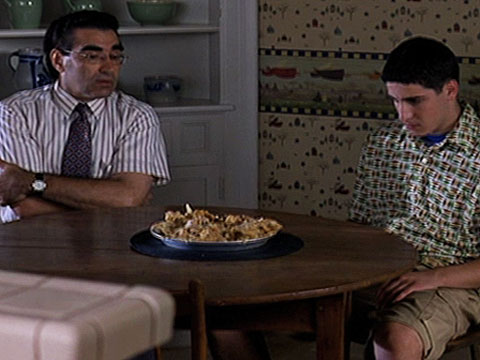 Yeah, that's two American Pie pictures in one post. Who said it couldn't be done?