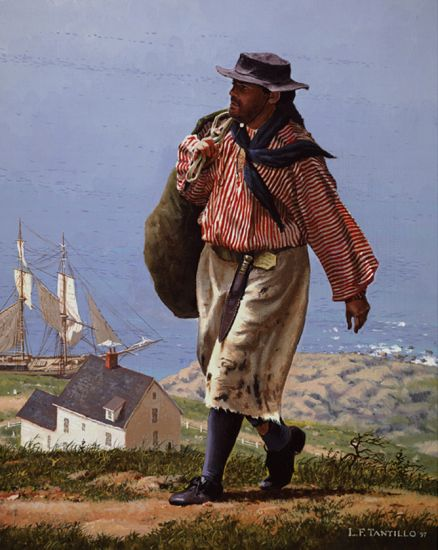 A Sailors Return_Tantillo.jpg