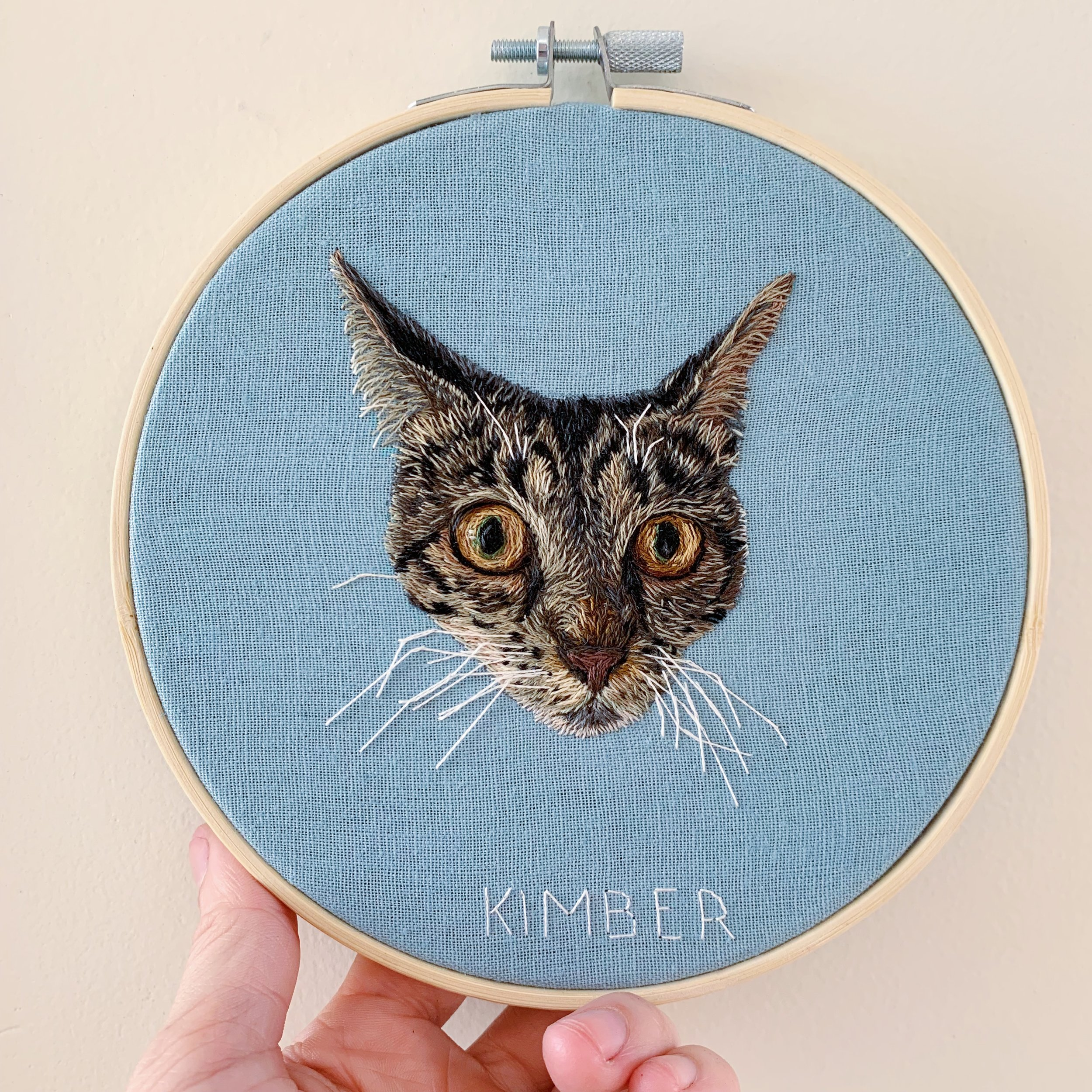 Pet Portrait Kimber.JPG