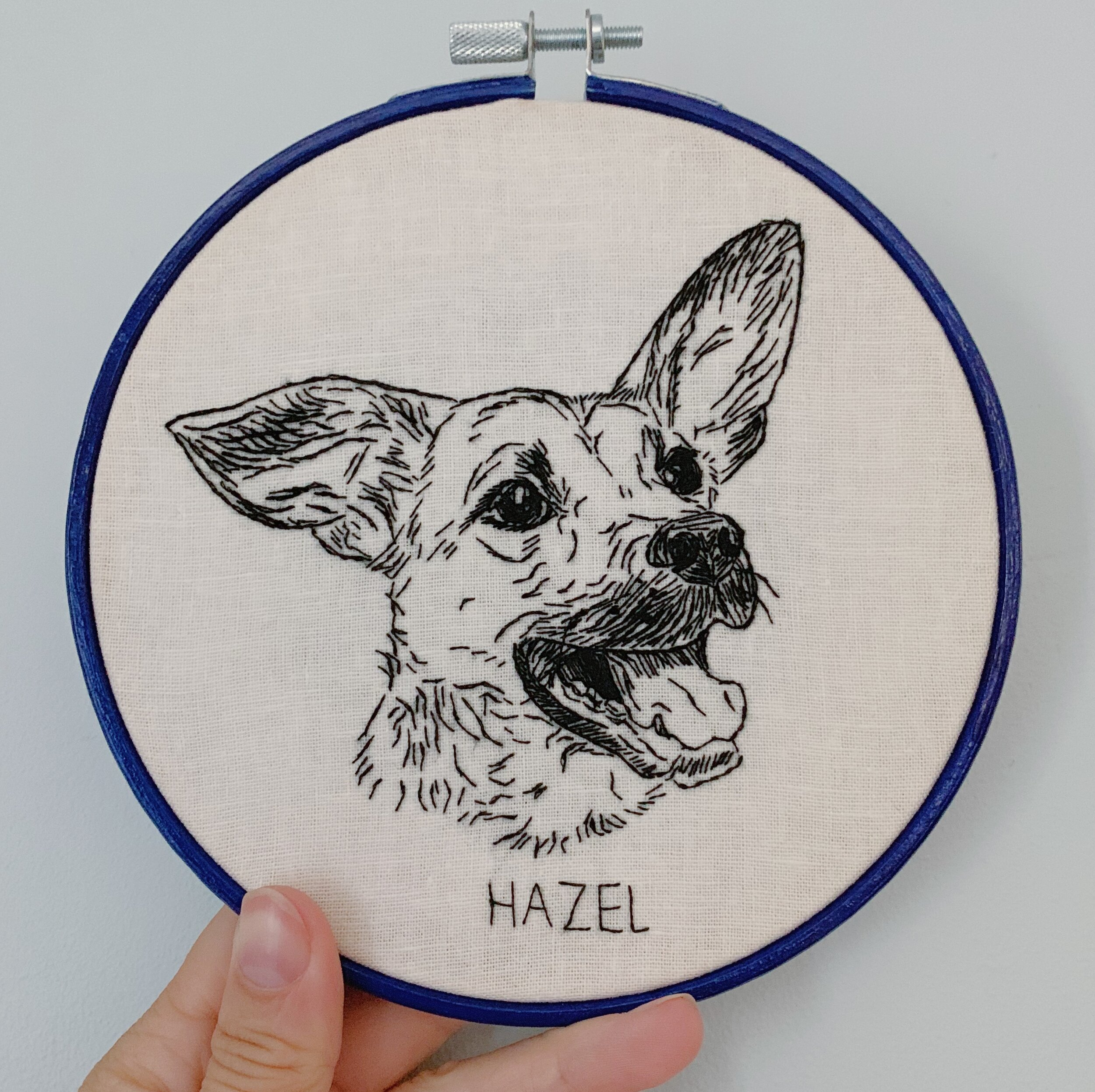 Line Portrait Hazel.JPG
