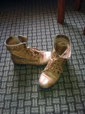 Alicia's Kicks