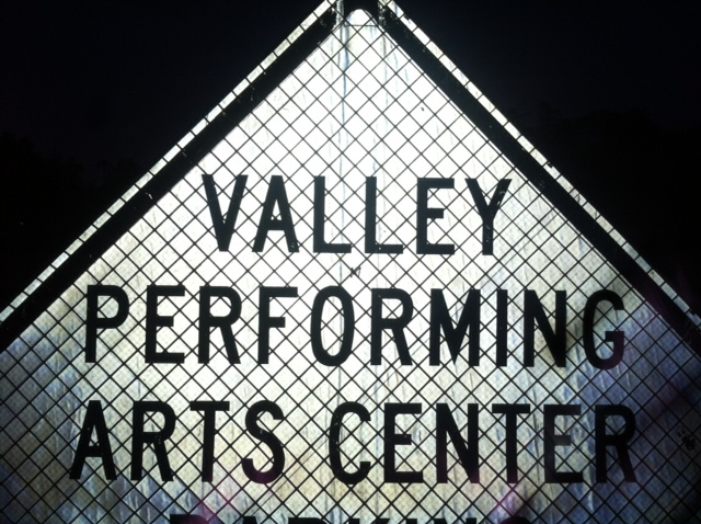 Valley Performing Arts Center at Cal State University Northridge