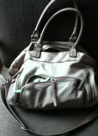 Caroline's bag