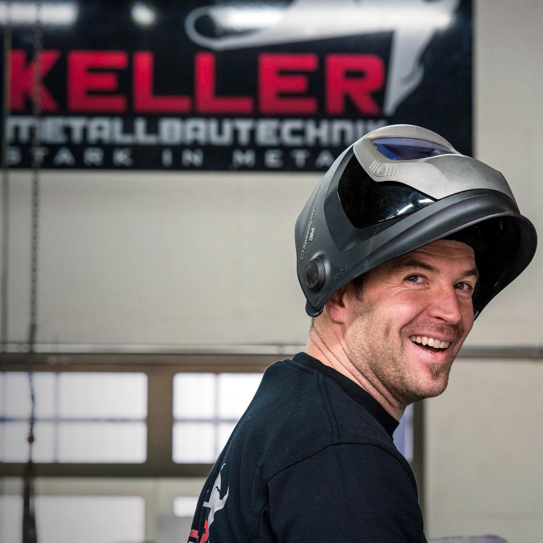 Keller Metallbautechnik AG