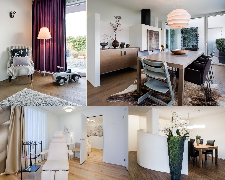 Immobilien Fotos - Gewähren Sie Ihren Besuchern einen Eindruck zum Firmensitz, Gebäude und Räumlichkeiten. Dies führt zu Vertrauen und stärkt Ihr Firmen-Image. Wir setzen Ihre Immobilie ins richtige Licht.