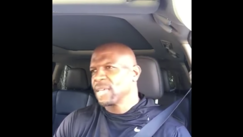Chapter 2 - Terry Crews