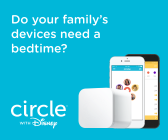 Circle Device - Manage all of your family's technology at home, including smartphones, computers, tablets, and even video game consoles. Set up time schedules, content filters, and more.