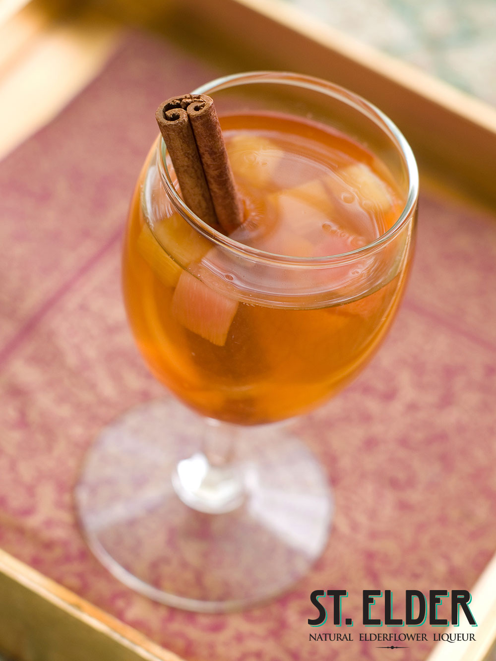 cider cocktail