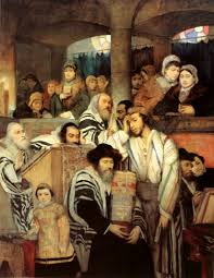 Click   here   to learn more about the customs of Erev Yom Kippur