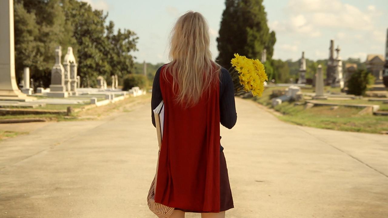 Superhero (Trailer)