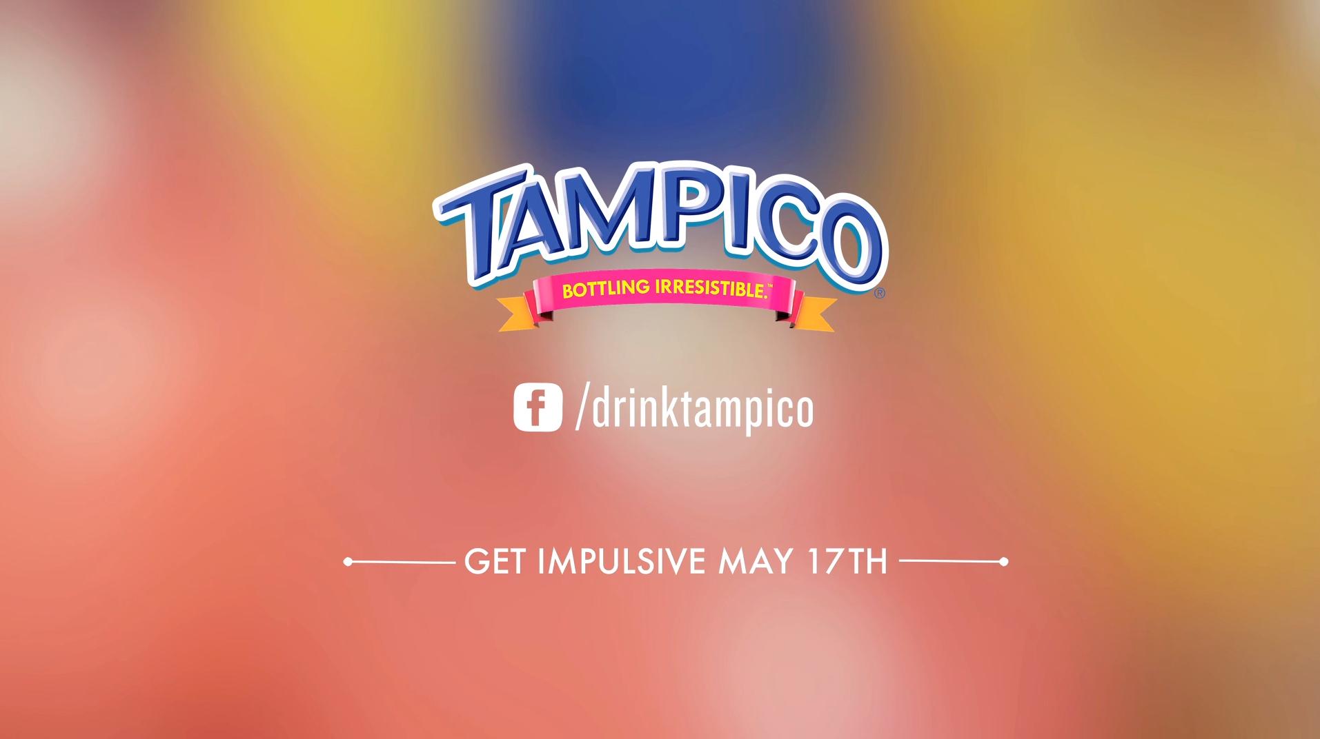 """Tampico """"Building Irresistible"""""""