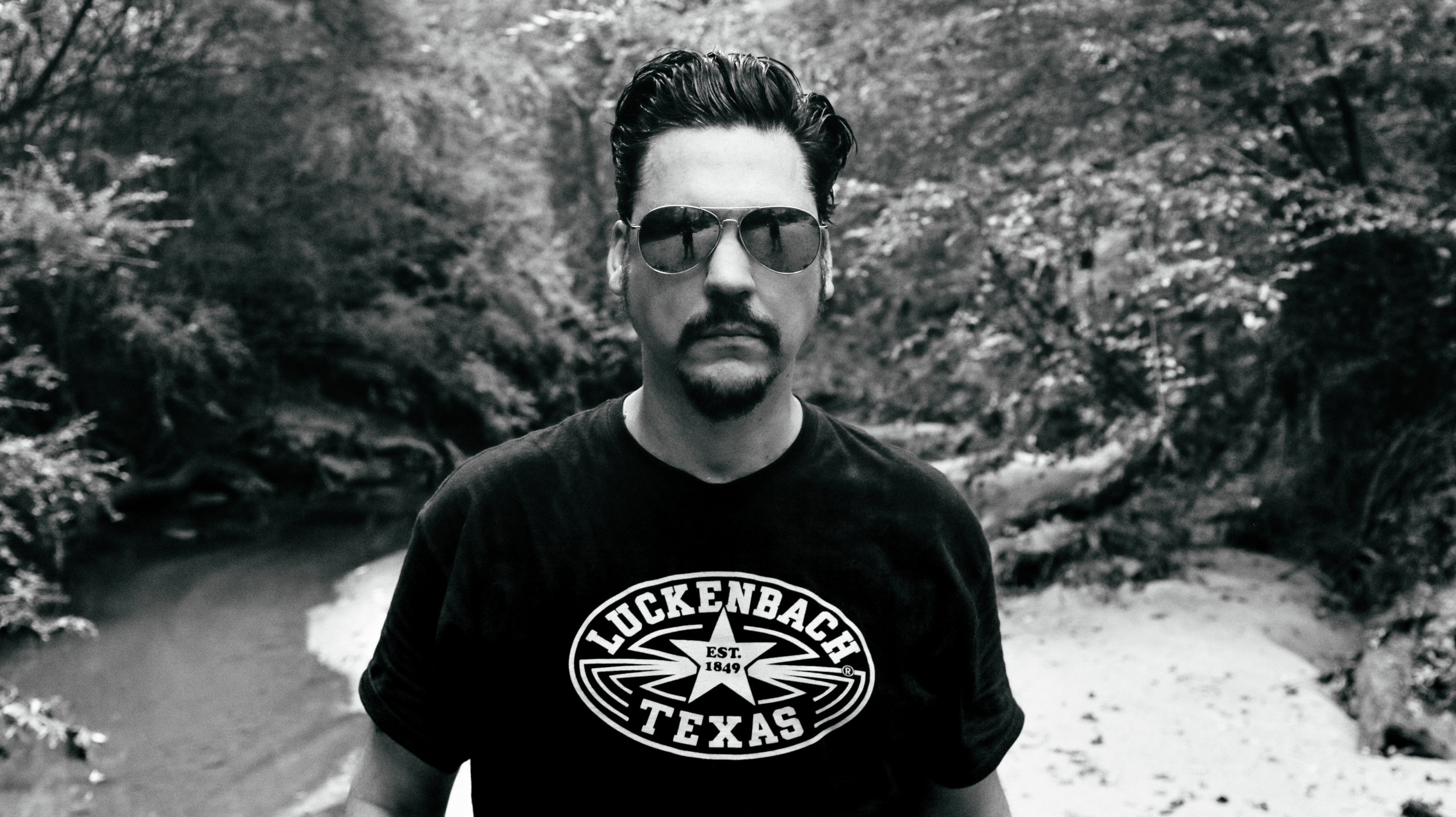 "Jesse Dayton ""Possum Ran Over My Grave"""