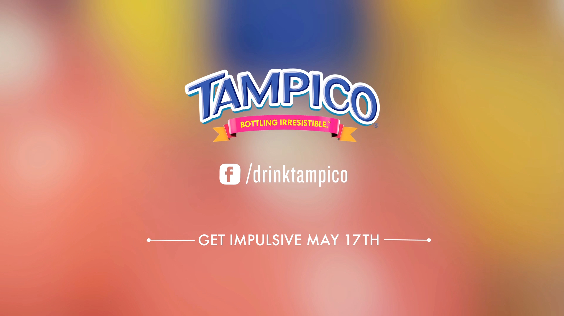 "Tampico ""Building Irresistible"""
