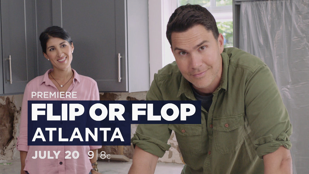 FLIP OR FLOP ATLANTA: 25 Grand In Your Hand (Promo)