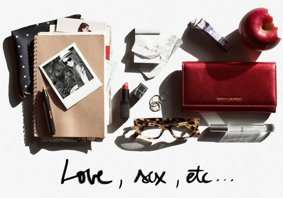 Garance Doré   Sex & Dating Columnist
