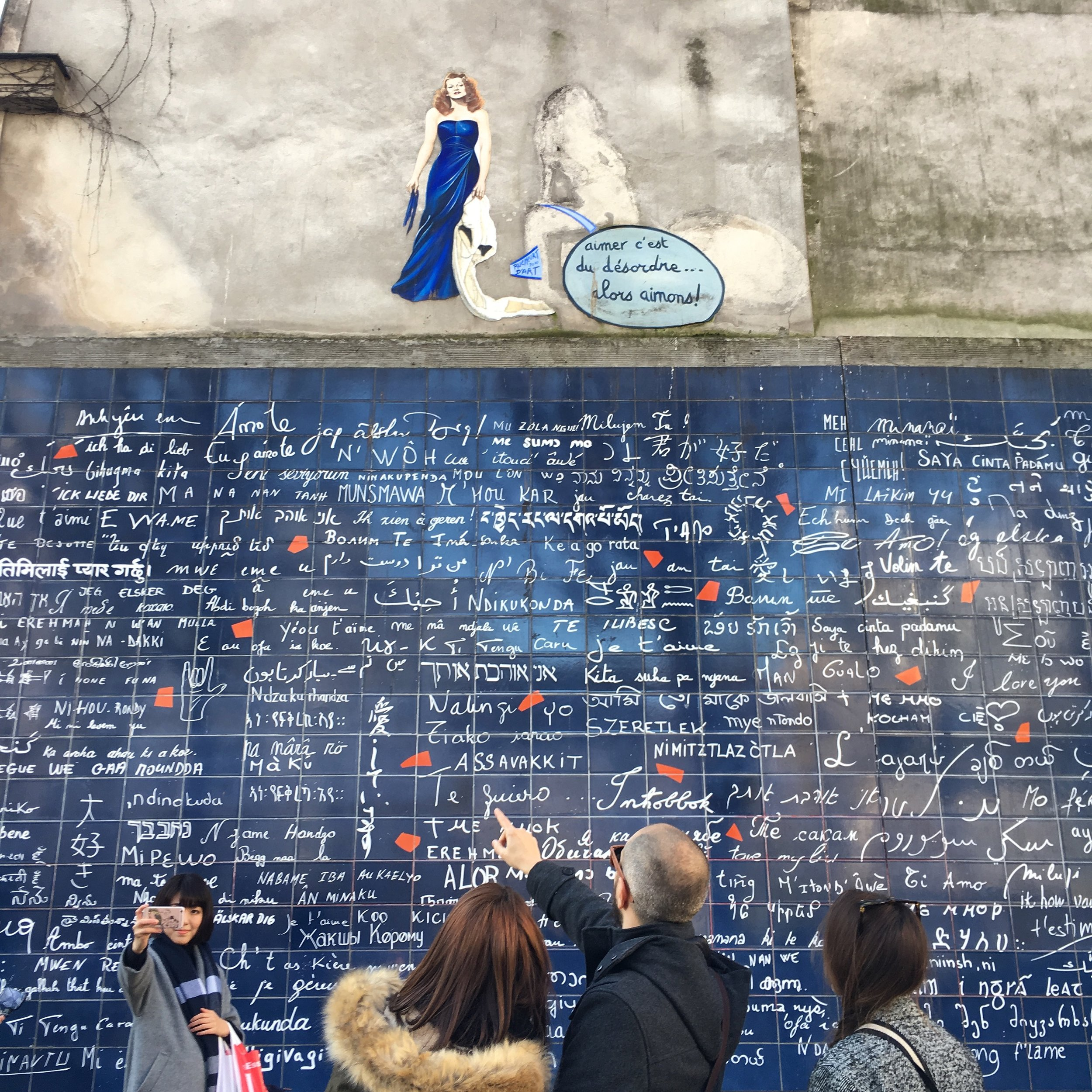 WHERE TO WALK: MONTMARTRE