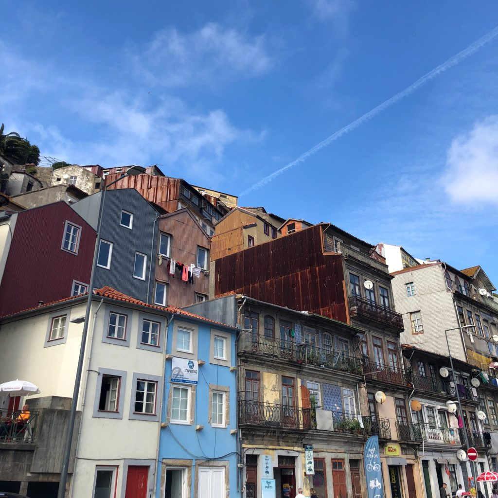 Wit & Delight   Travel Guide to Portugal