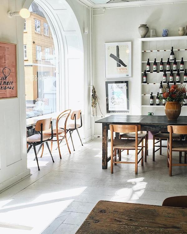 Apartment 34 | The Five Coolest Coffee Shops in Copenhagen