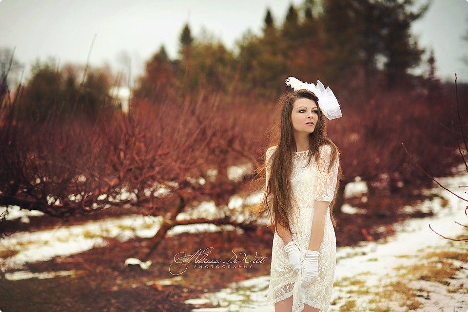 Conceptual Photography Melissa DeWitt Photography