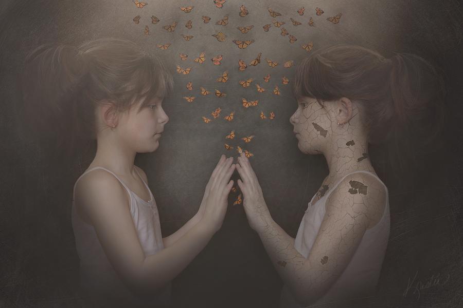 Healing Reflection