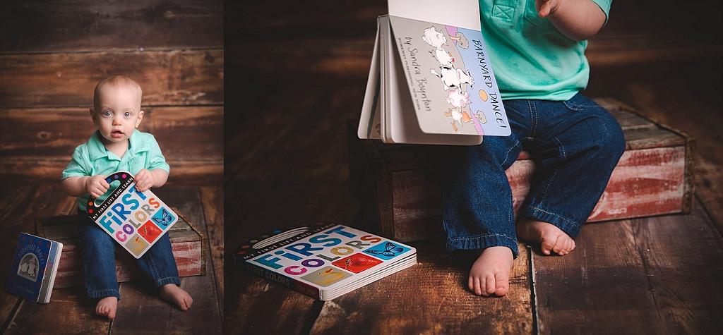 Childrens Photographer Melissa DeWitt Photography