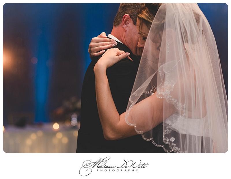 Melissa DeWitt Photography Weddings