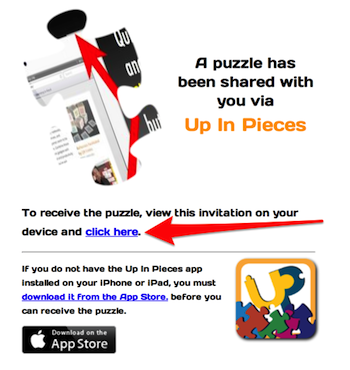 Make and Share Jigsaw Puzzles with Up in Pieces — Learning