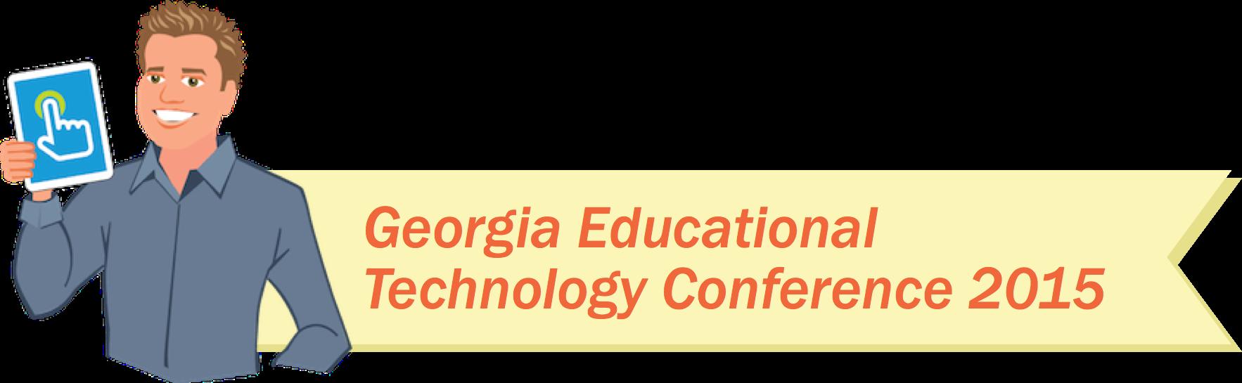 GaETC 2015 Conference