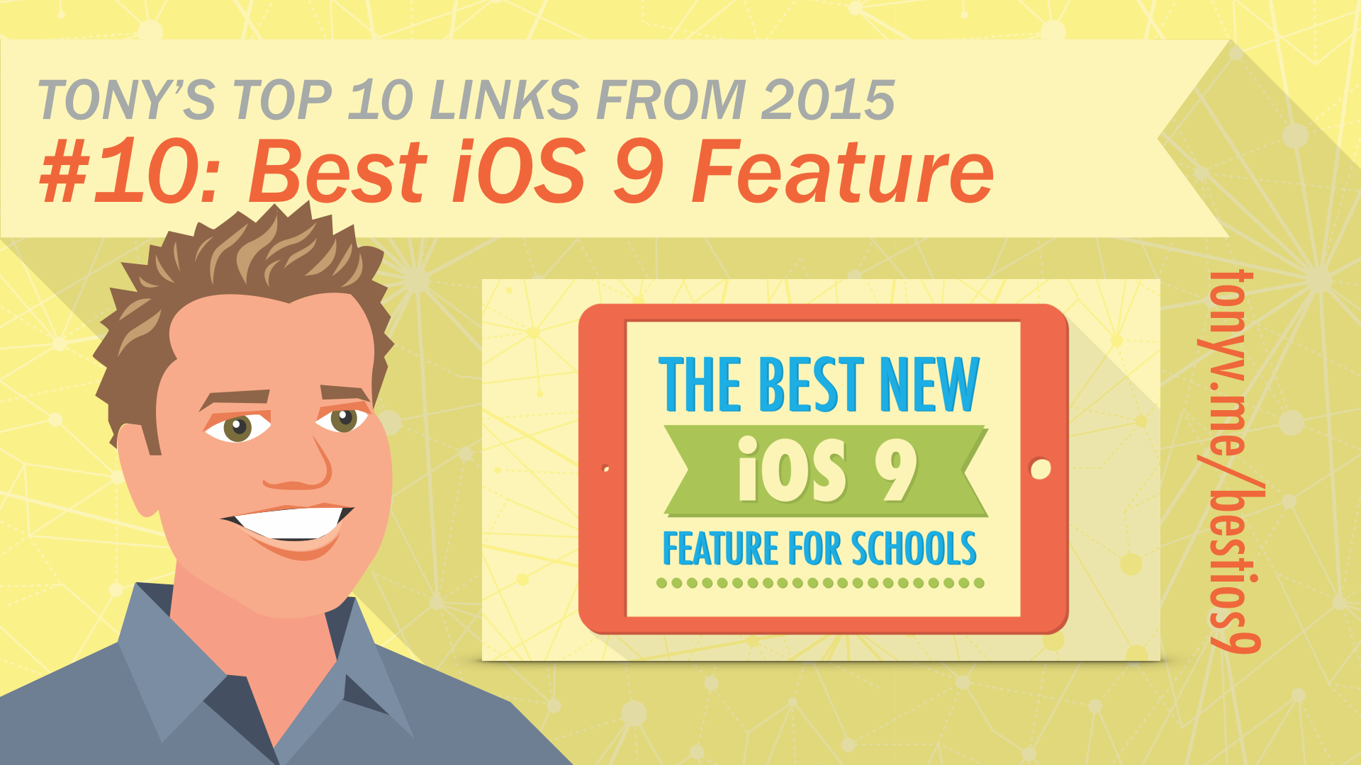 #10: BEST IOS 9 FEATURE