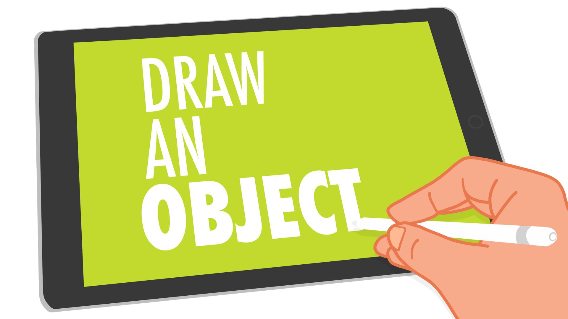 Draw an Object