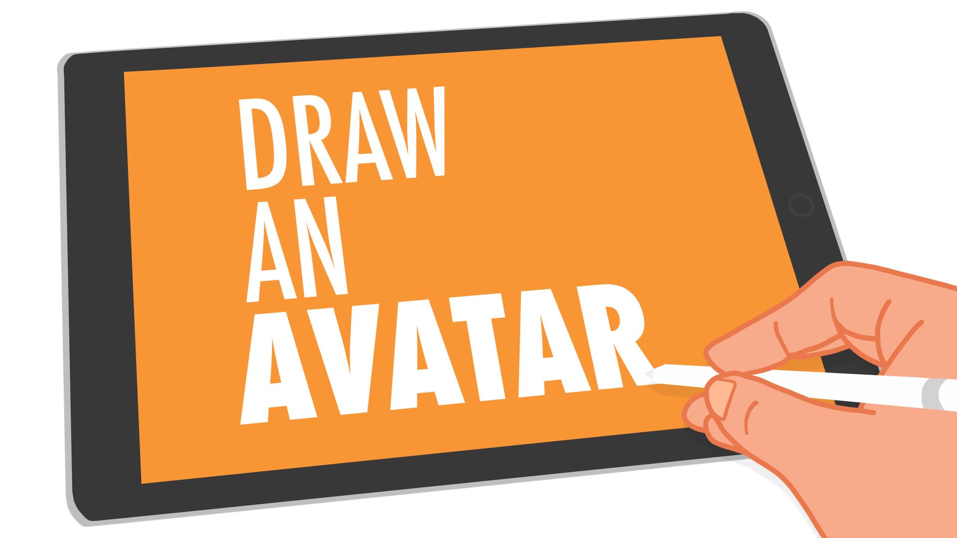 Draw an Avatar