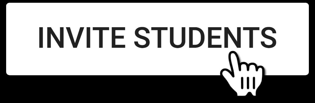 Invite Students Button