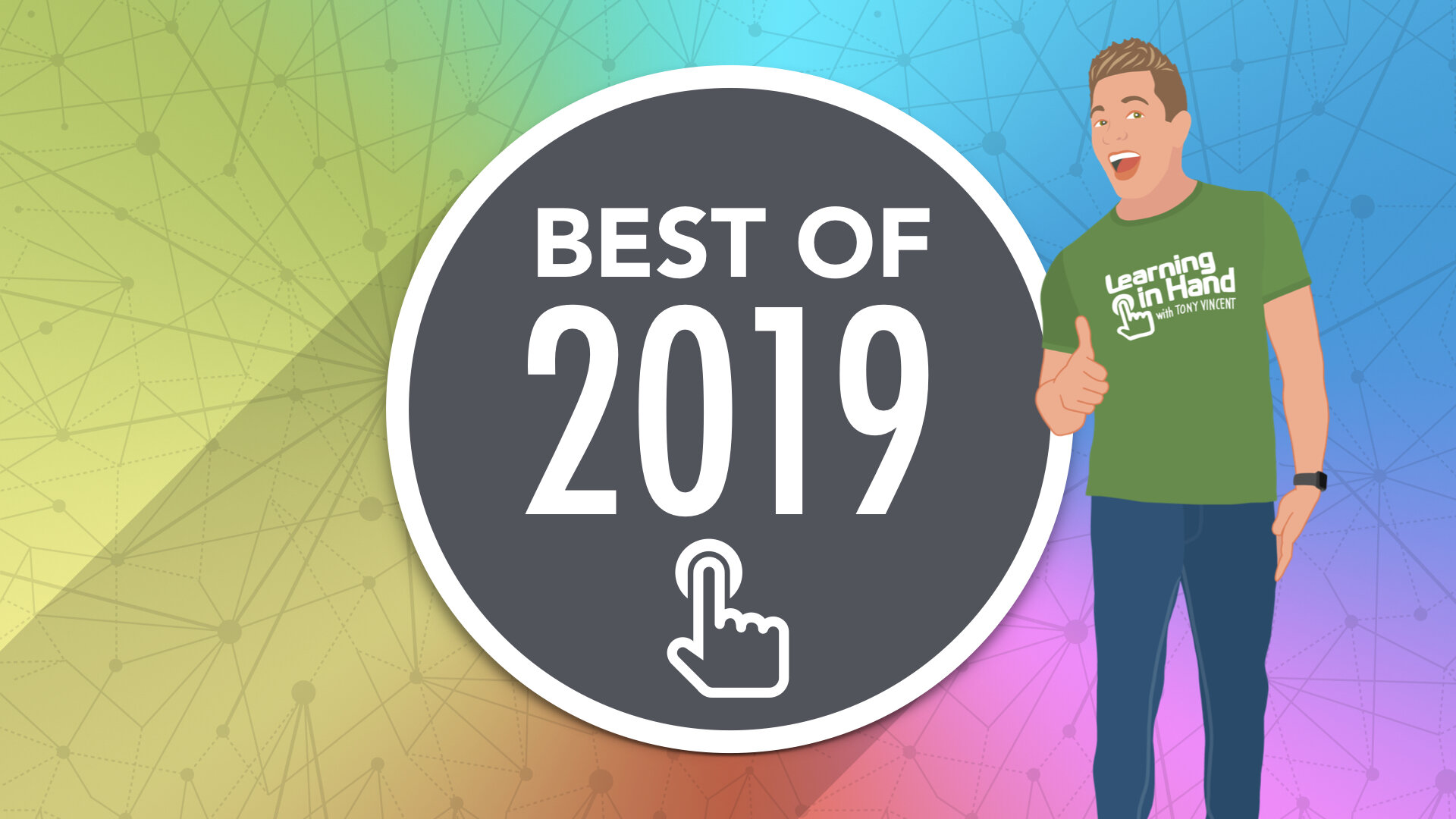 Top Tweets and Instagram Posts from 2019