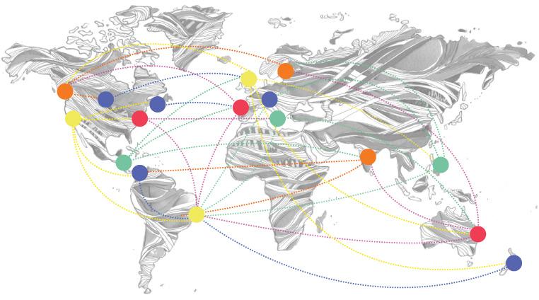 Map illustration: Sarah Clement