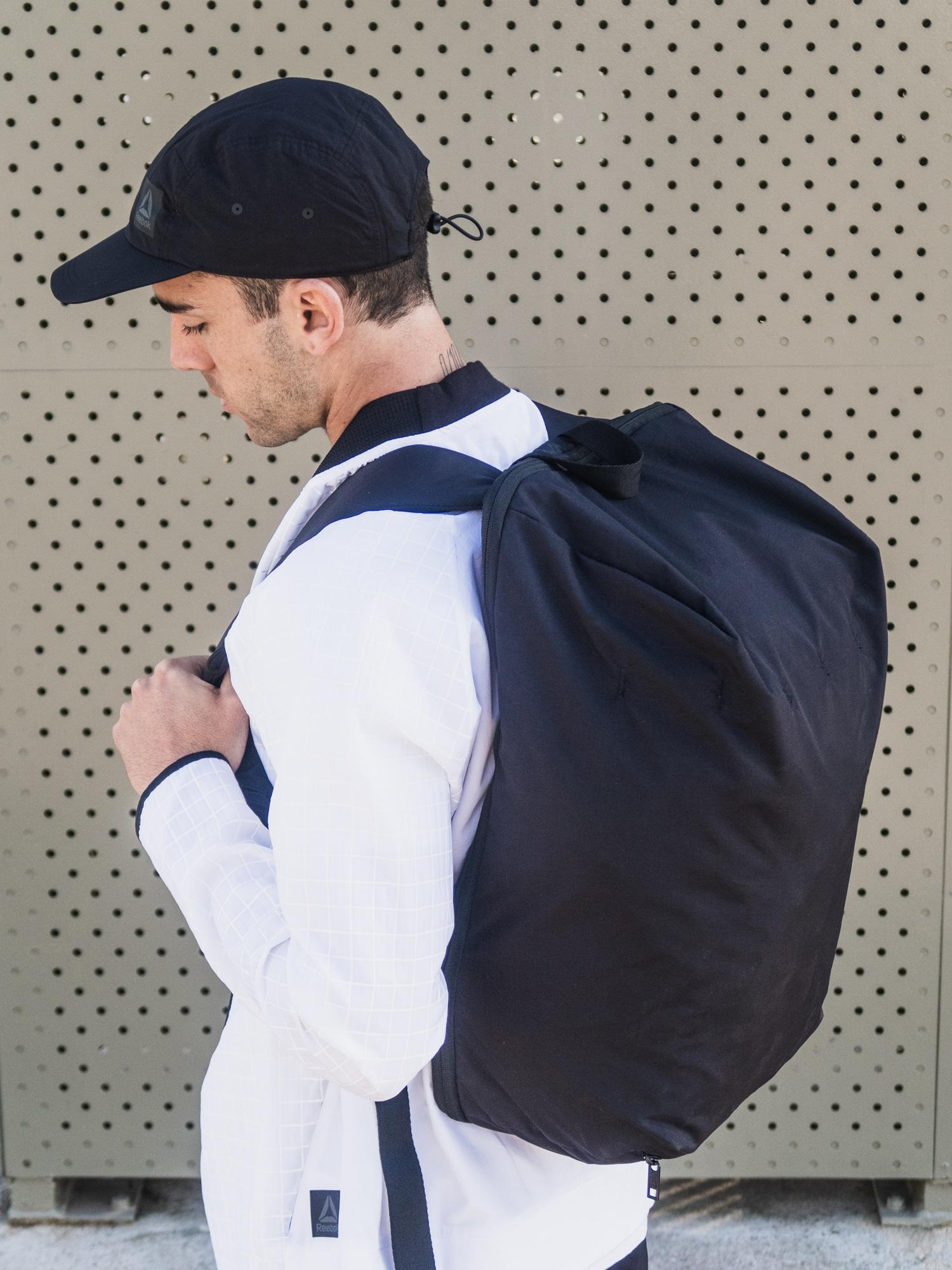Reebok Men/'s Training Supply Hat