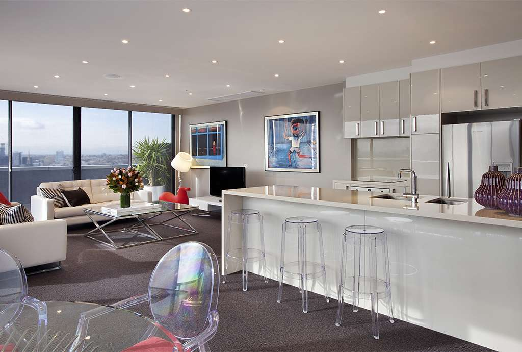 The Blackman Reading Penthouse - Melbourne  From$1,000.00