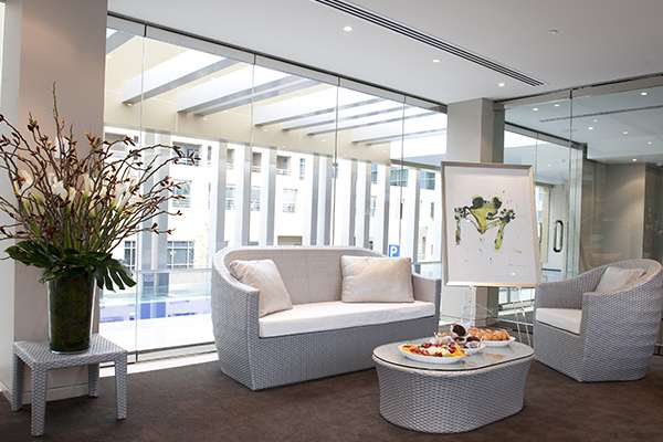 The Olsen Gallery IV - South Yarra  Room  Rent : $500.00AUD