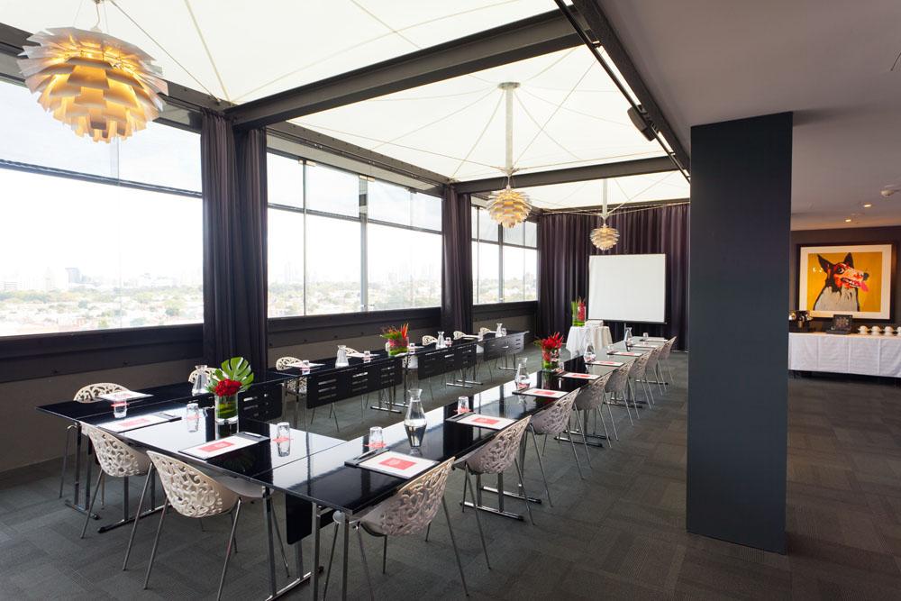 The Cullen Rooftop - Prahran  Room  Rent : $800.00 AUD