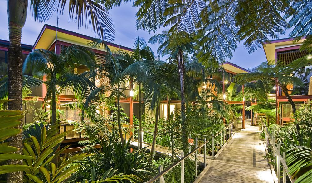 Byron at Byron Resort and Spa - Byron Bay