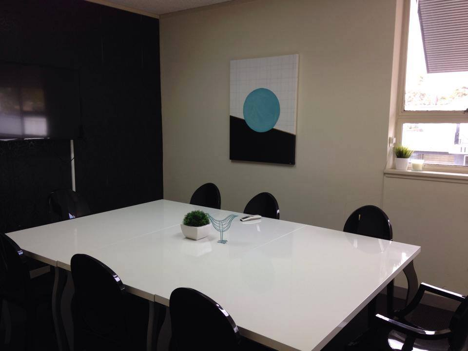Sass Place Boardroom - Parkside   From: $120.00
