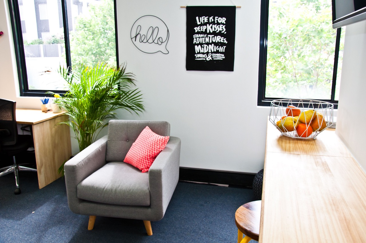 The Little Space -Bondi Junction  From $40.00