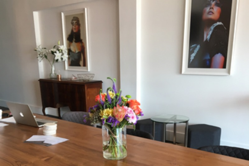 The Small Business Lounge -Mount Hawthorn  From: $200.00